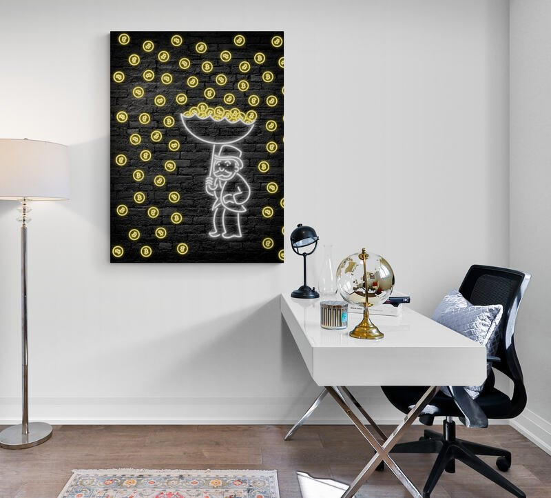 Home_office_interior_with_large_desk-8